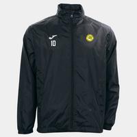 Stanway Rovers FC Rain Coat