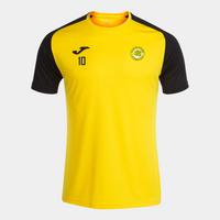 Stanway Rovers FC Junior Training Shirt 2021