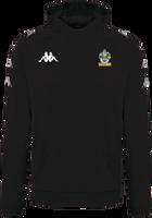 Romford FC Hoody Black