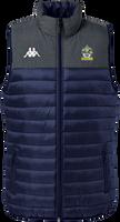 Romford FC Gilet Marine/Grey