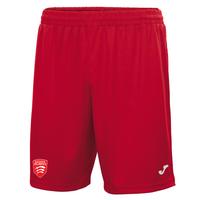 Essex Blades Training Shorts Red
