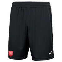 Essex Blades Training Shorts Black