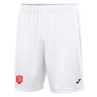 Essex Blades Training Shorts White