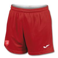 Essex Blades Women's Shorts Red