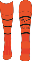 SVFC Home Jubilee Match Sock