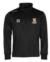 SVFC Jubilee Coaches Half Zip