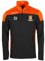 SVFC Jubilee Coaches Pride Half Zip