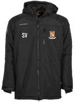 SVFC Jubilee Padded Bench Coat