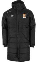 SVFC Jubilee Padded Long Coat
