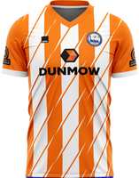 Braintree Town FC, Adult Home Shirt 2021/22