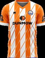 Braintree Town FC, Junior Home Shirt 2021/22