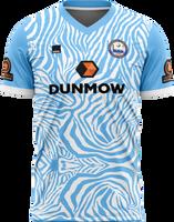 Braintree Town FC, Junior Goalkeeper Shirt 2021/22