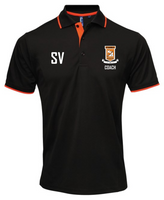 SVFC 50th Anniversary Jubilee Poly Polo