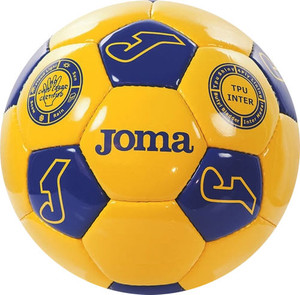 Joma Training Ball (Match) T5 by Joma. Available now from Andreas Carter Sports.