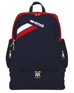 Flyn Rucksack by Errea. Available now from Andreas Carter Sports.