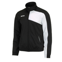 Milton Tracksuit Top by Errea. Available now from Andreas Carter Sports.