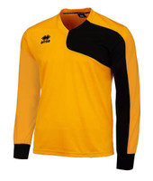 Marcus Long Sleeve Shirt Adult by Errea. Available now from Andreas Carter Sports.