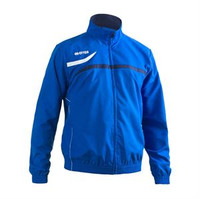 Canyon Tracksuit Top Junior by Errea. Available now from Andreas Carter Sports.