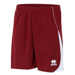 Hoves Shorts by Errea. Available now from Andreas Carter Sports.