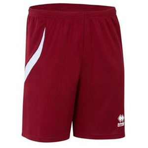 Land Shorts by Errea. Available now from Andreas Carter Sports.