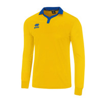 Amburgo Long Sleeve Shirt by Errea. Available now from Andreas Carter Sports.