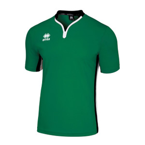 Eiger Shirt by Errea. Available now from Andreas Carter Sports.