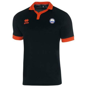 Braintree Town Leisure Shirt by Errea. Available now from Andreas Carter Sports.