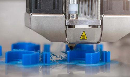 3d Printed Concrete Parts