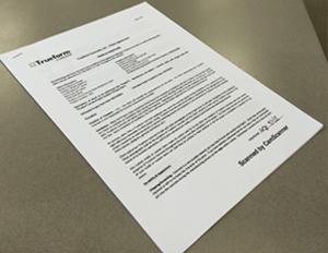 Trueform Concrete Contracts