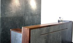 Trueform Concrete custom Concrete Wall Panels