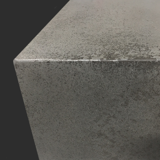 Foundry Concrete Finish