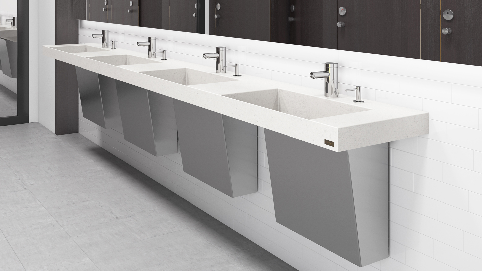Shop Our Floating Sinks
