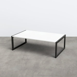 Zen Concrete Coffee Table