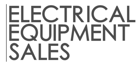 Electrical Equipment Sales