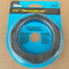 "Ideal 46-605 1/4"" ThermoShrink Heat Shrink Disk 4 Ft. Length (4Pc) - New"