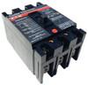 Cutler Hammer FS320100A 3 Pole 100 Amp 240VAC T&B Circuit Breaker - Used