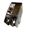 Siemens BQCH2B020 2 Pole 20 Amp 480VAC MC Circuit Breaker - Used