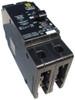 Square D EGB24020 2 Pole 20 Amp 480VAC Circuit Breaker - Used
