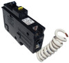Square D HOM120GFI 1 Pole 20 Amp 120VAC GFI Circuit Breaker - Used