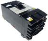 Square D KI36125 3 Pole 125 Amp 600 VAC MC Circuit Breaker - NPO