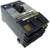 Square D Q232225 3 Pole 225 Amp 240V Circuit Breaker Black Face - Used