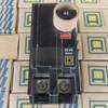 Square D QO240VH 2 Pole 40 Amp 240VAC 22K Circuit Breaker, New Style - New