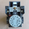 Square D 8501 X040 Industrial Control Relay 20A w/ XTE1 Timing Relay - Used