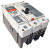 Cutler Hammer HMCP100R3C 3 Pole 100 Amp 600VAC Circuit Breaker - Used