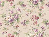 Callaway Cottage Damask Spot Texture Wallpaper CT0816 by York