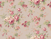Callaway Cottage Damask Spot Texture Wallpaper CT0919 by York