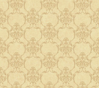 Brandywine Damask Ogee Wallpaper GL4692 by Yrok