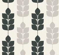 Candice Olson Inspired Elegance Drift Wallpaper ND7040 by York