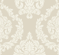 Candice Olson Inspired Elegance Aristocrat Wallpaper ND7050 by York