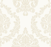 Candice Olson Inspired Elegance Aristocrat Wallpaper ND7052 by York